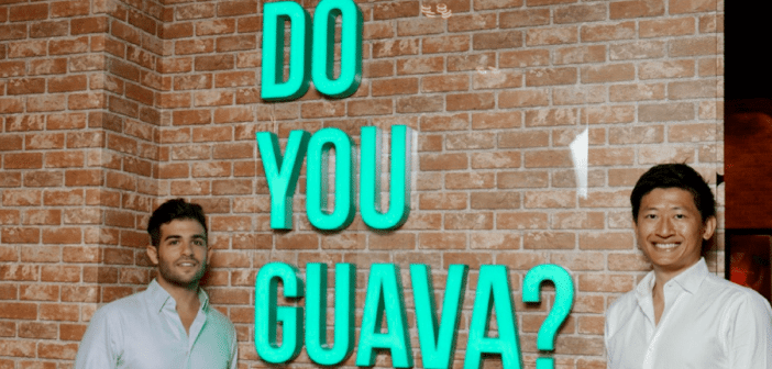 Jeff Liu & Rob Pachter, Co-Founders of GuavaPass On: Dominating Asia's Evolving Fitness Industry