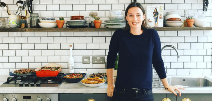 Ella Mills On: Growing Deliciously Ella Into A Multi-Million Pound Brand