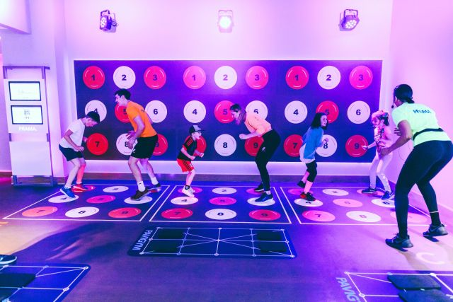 Six Ways Boutique Fitness Operators Can Leverage The Boom In 'Family Fitness'