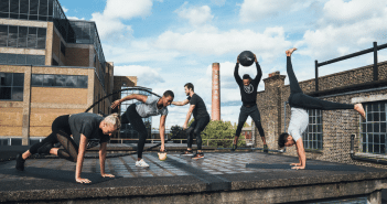 Balance Festival Returns To London To Connect Wellness Brands & Health-Conscious Consumers
