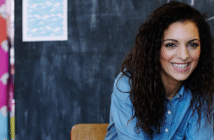 Propercorn Co-Founder Cassandra Stavrou On: Navigating Life As A Female Entrepreneur