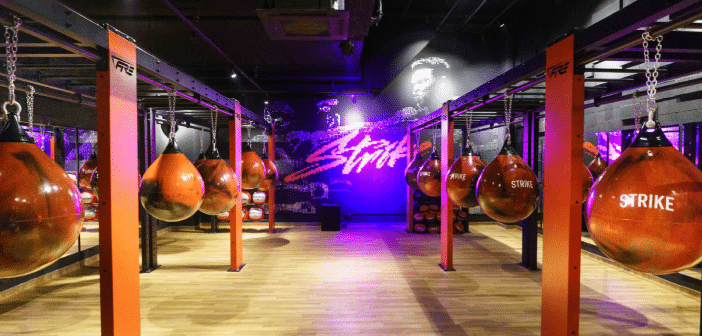 Dave Nuku, Founder Of FIRE Station Malaysia and Singapore On: Building a Luxury Boutique Gym Chain In Asia