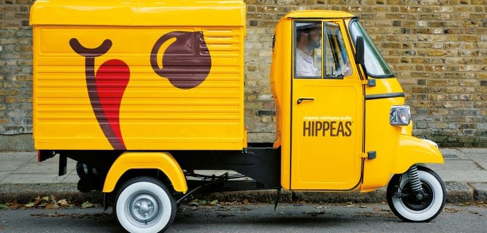 Hippeas Raises $10 Million From CAVU Venture Partners To Fuel Growth