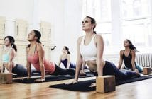 San Francisco fitness trends from ClassPass