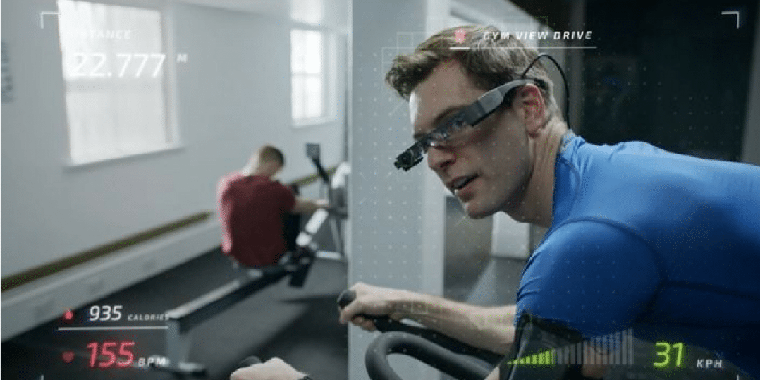 Is Virtual Reality The Future Of Wellness?