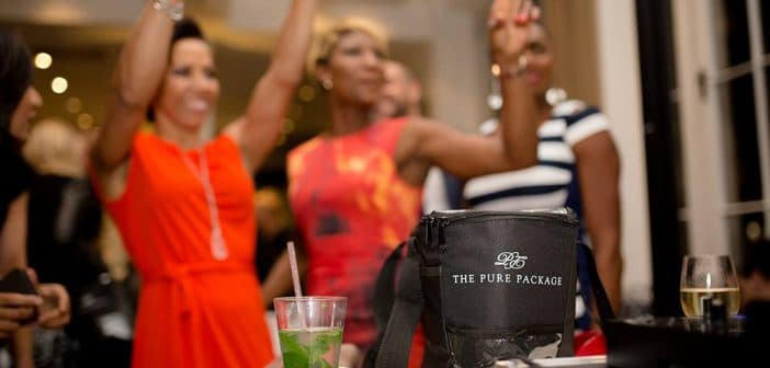 London's Pure Package Awards Returns To Celebrate Wellness Industry
