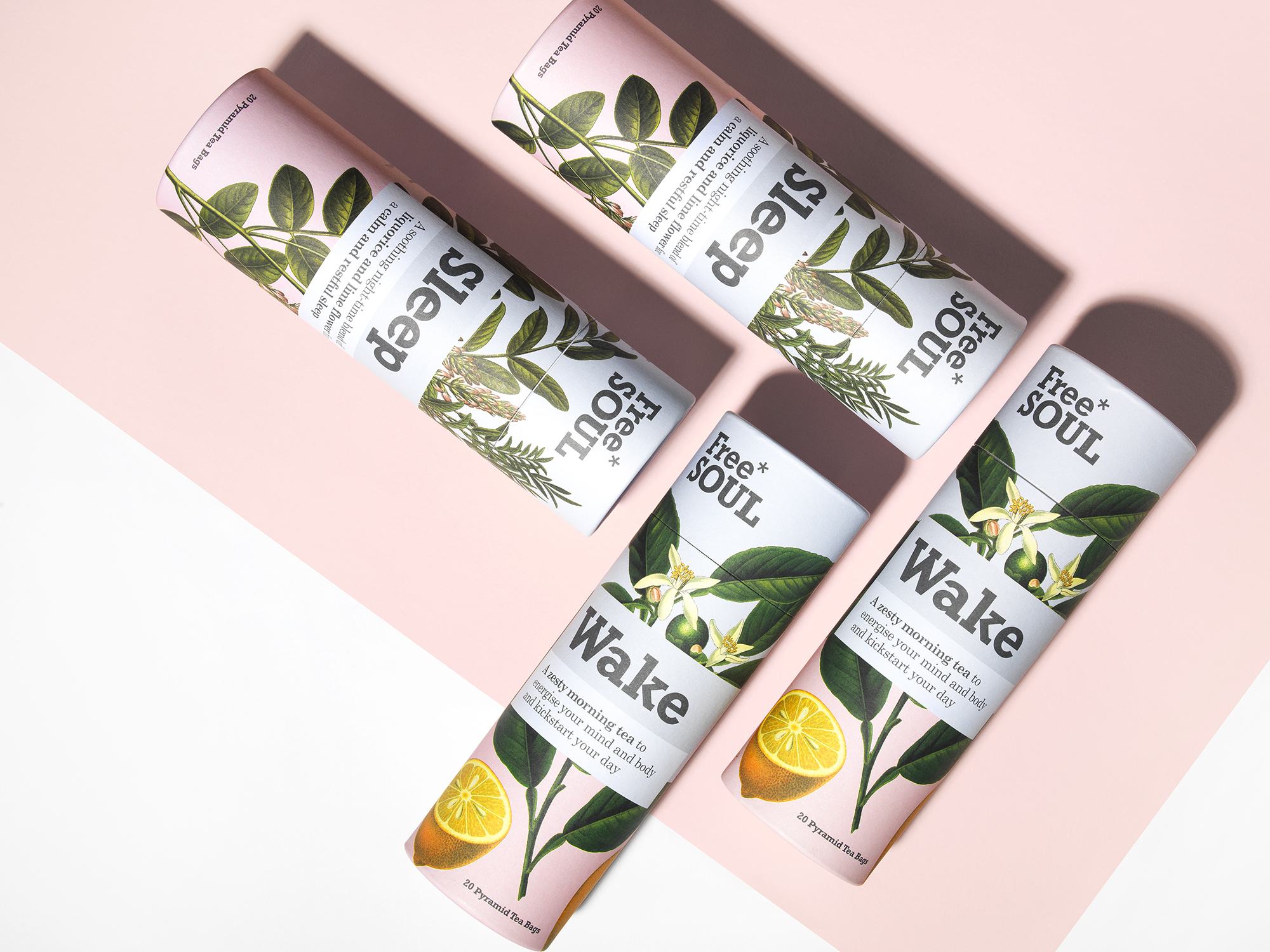 Free Soul, a new generation lifestyle brand, has ambitions to support women's health through straight talking and honest nutritional products.