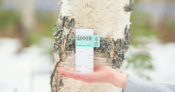 Tapped Birch water expands to Singapore