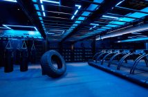 From the same team behind premium gym operator KX, new concept KXU targets the boutique market with a high-end offering that goes beyond the realm of fitness.