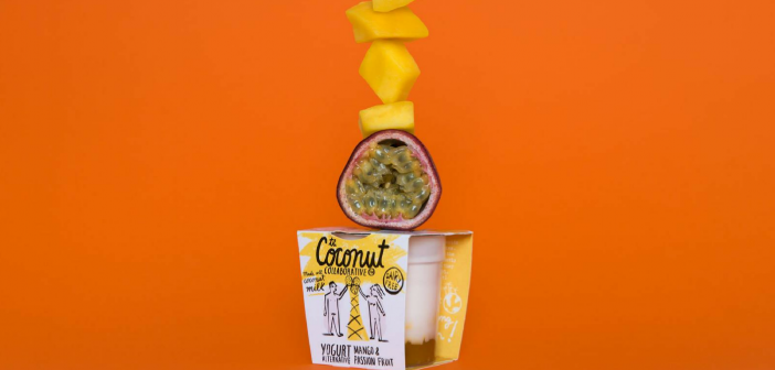British startup The Coconut Collaborative has launched in the US in an attempt to fill a gap in the market