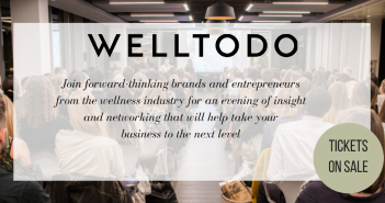 Join MINDBODY, Rebel Kitchen & Accenture At The First Ever Welltodo Trends Forum