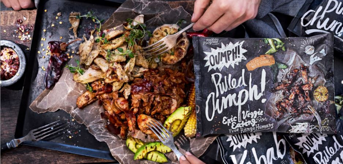 Welltodo Today: UFC Gym Enters The UK, Outdoor Voices To Expanding Across US, This Meat-Free Startup Plans To Disrupt UK Market