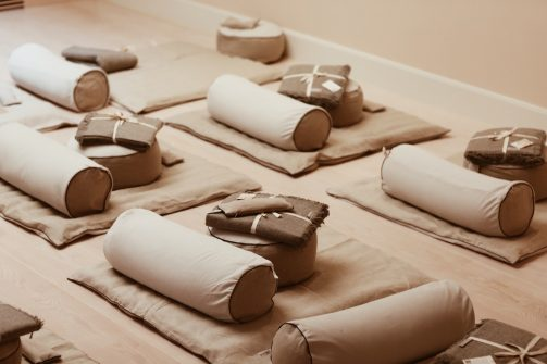 Re:Mind Studio in London gives mindfulness the boutique treatment with drop-in meditation classes for stressed-out city dwellers.