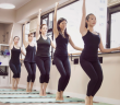 Karen Lim, Co-Founder of Barre 2 Barre On: Spearheading the Barre Movement In Hong Kong & Singapore