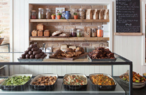 Deliciously Ella Announces Closure Of Two Delis To Focus On NPD