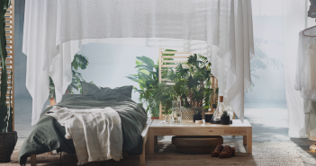 IKEA Goes After A Slice Of The Wellness Market With New Range