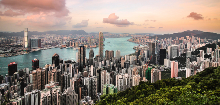Wellness Trends, Growth and Market Opportunities for wellness brands in Hong Kong