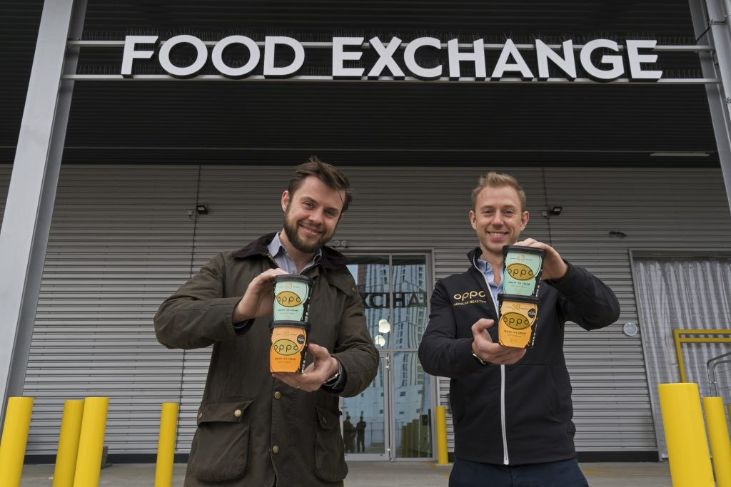 New Covent Garden Market's Food Exchange; a food hub and incubator for innovative food makers, creators and thinkers, is searching for disruptive food startups and entrepreneurs to join its thriving community, awarding a bursary of a year's free office residence worth £20,000 to one young food business.
