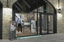 The Sports Edit raises £1m for flagship London store