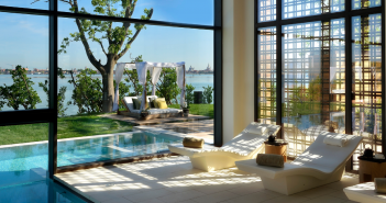 The JW Marriott Venice Resort & Spa is putting Venice on the map as a wellness-focused destination, implementing wellness initiatives that go beyond the spa.