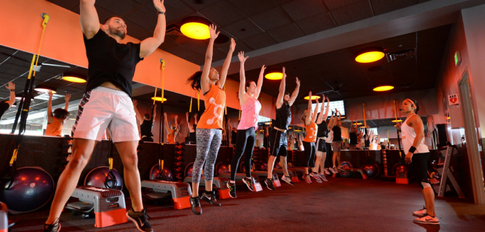 Orangetheory Fitness Continues To Drive Global Expansion