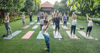 Green Is the New Black, a platform dedicated to empowering individuals to take #littlegreensteps to #livemoreconsciously, is on a mission to support the greater community in order to leave the world in a better place.