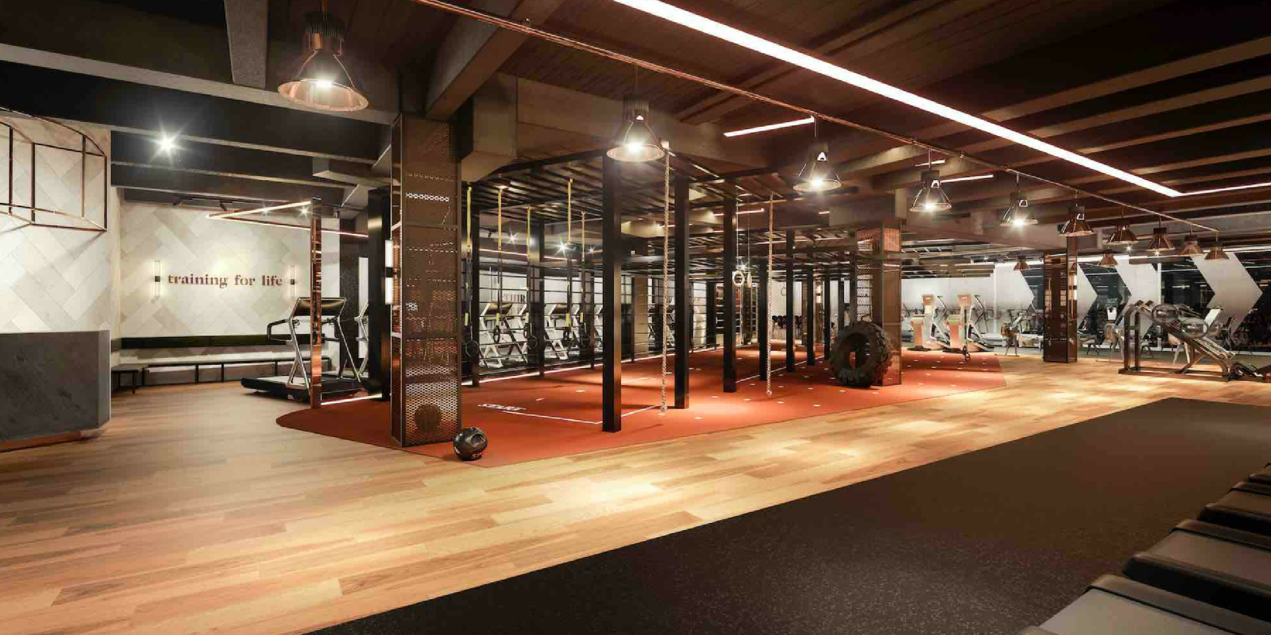 Hotel gyms in london worth a visit