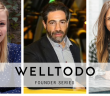Join our special guest speakers Richard Hilton; Founder of Gymbox, Rose Mann; Co-Founder of Farm Girl and Dominika Minarovic; Co-Founder of Clean Beauty Co, for the latest instalment of the acclaimed Welltodo Founder Series – on Tuesday, 24th April February, in London.