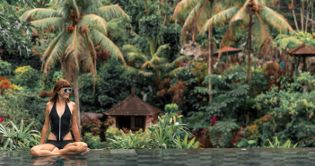 Bali wellness industry report