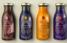 Plant-based elixir brand humble warrior plans to leverage the growing interest in adaptogens with innovative ready to drink range featuring Eastern super-plants.