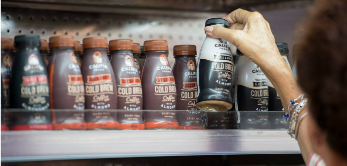 Califia Farms Closes $50M Round To Bulk Up Plant-Based Brand