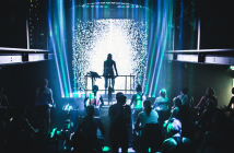 1Rebel Opens World's First Spin Studio Amphitheater In London