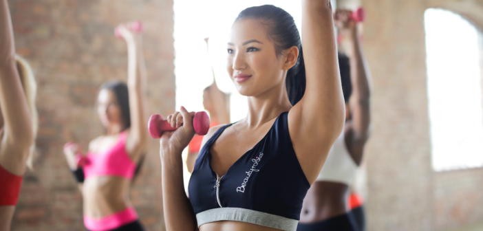 The Asia-Pacific Fitness Market Is Now Worth $16.8bn –– But What Opportunities Exist?