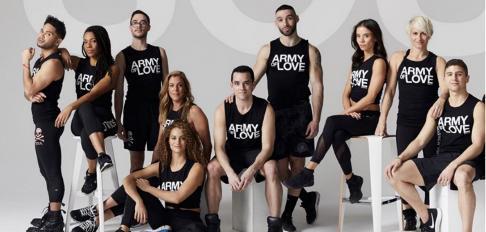 Equinox & SoulCycle Launch Management Agency For Influential Fitness Trainers