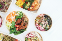Food-tech startup Feedr is connecting London's most innovative food vendors with the capital's workforce, in a bid to revolutionise the way people eat at work.