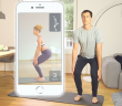 The world's first AI-powered motion tracking fitness app has launched, as startups race to create groundbreaking technology with the potential to transform the world of fitness and physiotherapy.