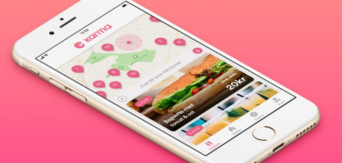 Karma App Raises $12M To Support Crusade To End Food Waste