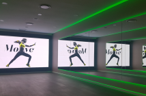 First-Of-Its-Kind Virtual Fitness Club Launches In Sydney
