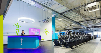 British department store Debenhams has announced the first site earmarked for its much anticipated in-store gym concept in collaboration with fitness chain Sweat!