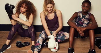 Welltodo Today: Sweaty Betty Refreshes Digital Presence, Anytime Fitness' Global Growth, Battling Loneliness