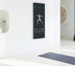 US startup Mirror is taking on the at-home fitness market with a connected mirror that's already raised $38 million from eagle-eyed investors.