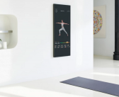 Is This $38M Backed Startup The Future Of At-Home Fitness?