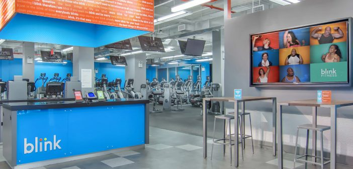 Blink Fitness Named One Of The Fastest Growing Private Companies In The US