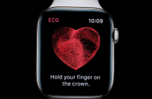 New Apple Watch Opens Door for Health & Wellness Companies To Capitalise