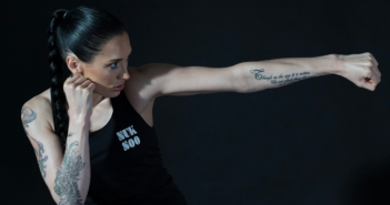 NUK SOO, the brand new concept from longstanding fitness trainer and mastermind behind Methodology X – Dan Roberts, is a collection of online fitness, lifestyle and self-development plans inspired by the world of martial arts.