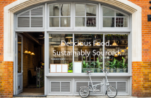 Farmstand; a London-based, plant-powered food company plans to expand its offline and online business model to 100 locations in London overthe next four years, following a $3 million investment round led by Kindred Capital.