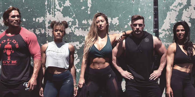 Gymshark Founder Aims to Be UK's Answer to Nike and Adidas   Welltodo