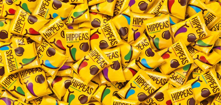 Welltodo Today: How Headspace Rebranded Meditation, Gap Launching Mens Activewear, Is Hippeas Selling Up?