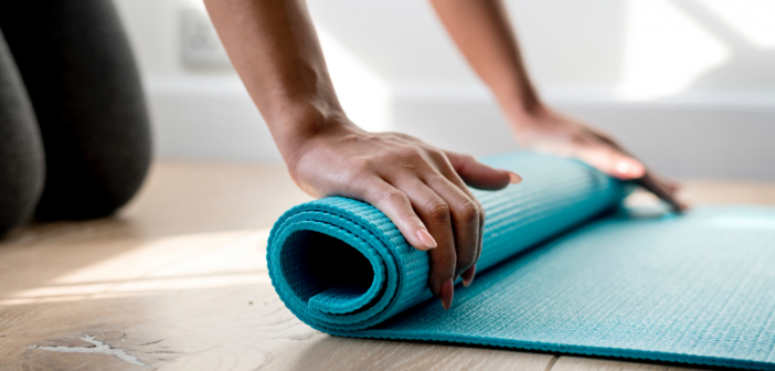 Wellness Is Now A Staggering $4.2 Trillion Industry