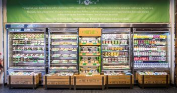 Veggie Pret To Launch In Manchester Amid Surge In Plant-Based Eating